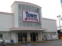 Tower Beer, Wine & Spirits