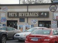 Pat's Beverages