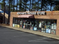 Merchants Package Store