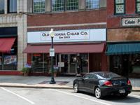 Old Havana Cigar Co.