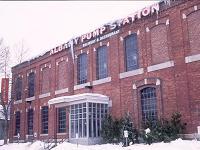 C.H. Evans Brewing Company