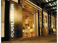 Equilibrium Hotel