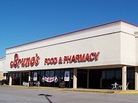 Bruno's Supermarkets