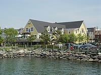 Rudder's Seafood Restaurant & Brew Pub