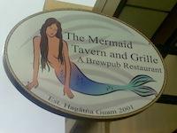 The Mermaid Tavern & Grille
