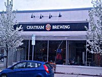 Chatham Brewing, LLC