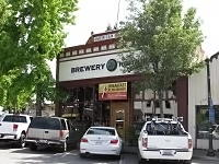 Auburn Alehouse Brewery & Restaurant