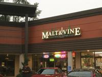 Malt & Vine
