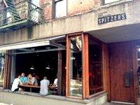 Spitzer's Corner