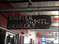 Spuyten Duyvil Grocery