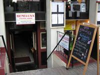 Beneluxx Tasting Room