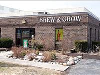 Brew & Grow