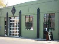 The Green Dragon Bistro & Pub