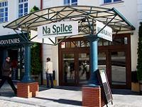Na Spilce Restaurant