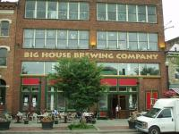 Big House Brewing Co.