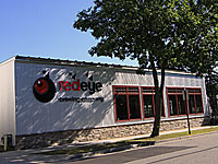 Red Eye Brewing Company