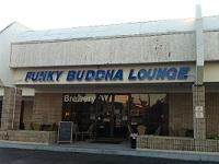 The Funky Buddha Lounge & Brewery