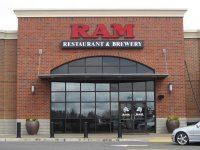 Ram Restaurant & Brewery - Northgate