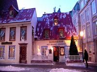 Restaurant Aux Anciens Canadiens