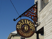 Batdorf Restaurant
