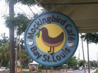 Mockingbird Café