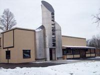 Mulholland Brewing Company