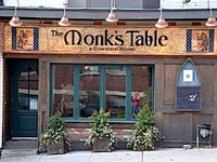 The Monk's Table