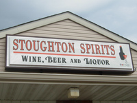 Stoughton Spirits