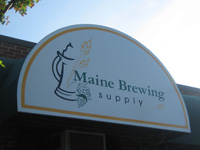 Maine Brewing Supply