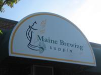 Maine Brewing Supply