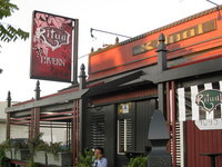 Ritual Kitchen and Beer Garden