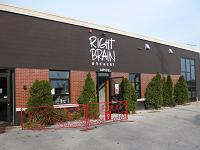 Right Brain Brewery