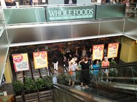 Whole Foods Market - Columbus Circle
