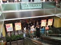 Whole Foods Market - Columbus Circle