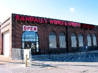 Randall's Wine & Spirits - South City