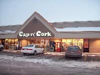 Cap n' Cork - Dupont