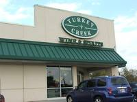 Turkey Creek Wine & Spirits