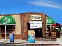 The Olive Tree Marketplace