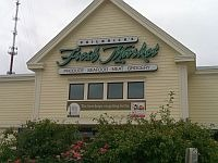 Philbrick's Fresh Market