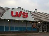 UFS Downtown Outlet Center