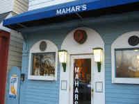 Mahar's Public Bar