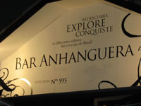 Bar Anhanguera