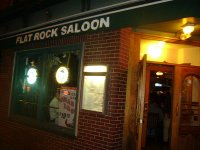 Flat Rock Saloon