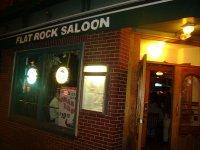 Flat Rock Saloon