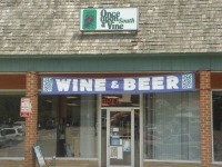 Once Upon a Vine South