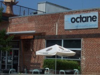 Octane Coffee Bar & Lounge