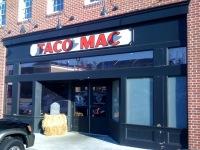 Taco Mac - East Roswell