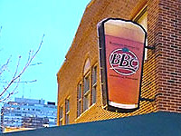 Bluegrass Brewing Co. - Theater Square