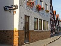 Brauerei Schwarzes Kreuz