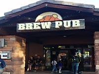 Zion Canyon Brew Pub